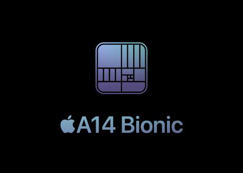 苹果谈A14处理器:5nm很省电、游戏性能更强大