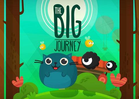 喵星人的冒险之旅《猫之旅途》确定3月16日上架