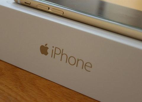 32GB金色版iPhone6或将于近期登陆台湾