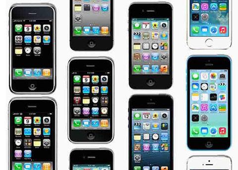 iPhone8将发布 调查称iPhone用户换机欲不高