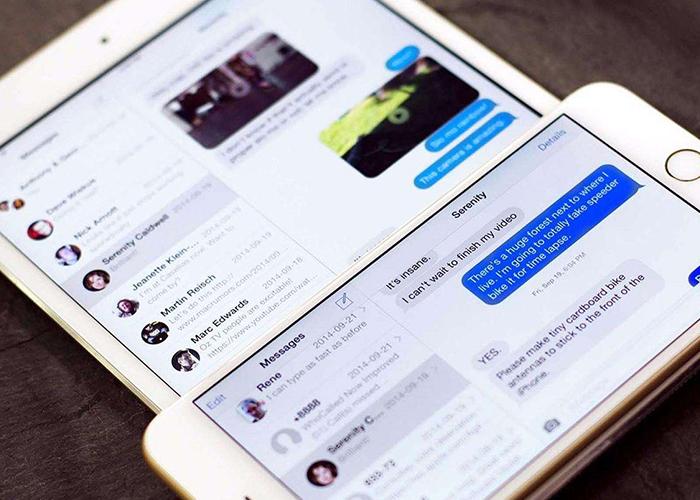 第三方跨平台iMessage通讯方案Zen即将发布