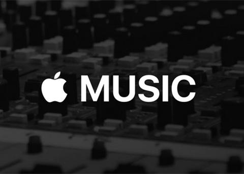 2017年希望苹果能够更新Apple Music
