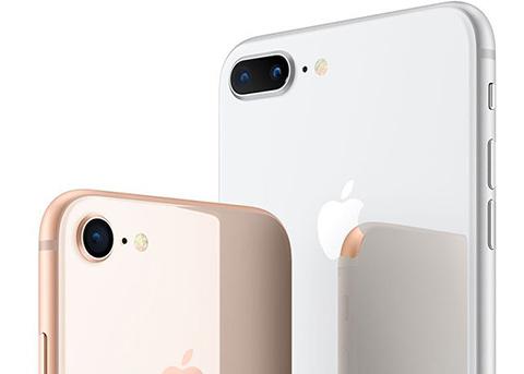 史无前例:iPhone8/8 Plus订单竟被砍过半