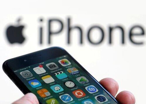 知情人士:苹果已决定新iPhone采用曲面屏