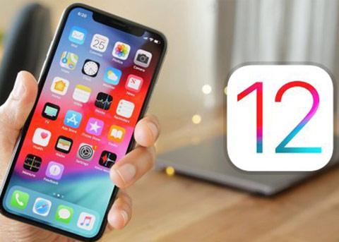 如何从iOS12 GM更新到iOS12正式版?