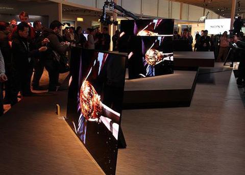 索尼CES 2017展会新品汇总:值得玩味的黑科技