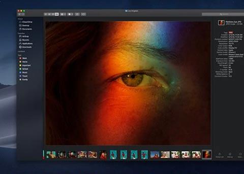 苹果发布macOS 10.14.2系统的第四个beta