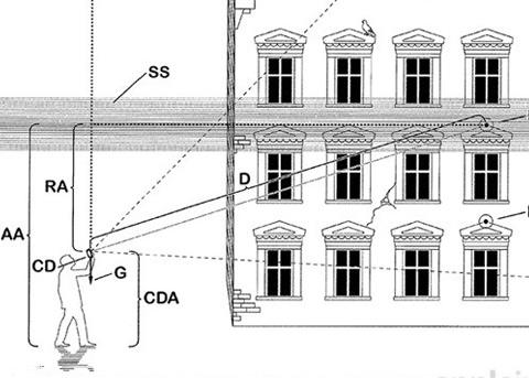 苹果新专利:智能手机AR/VR系统 物体识别