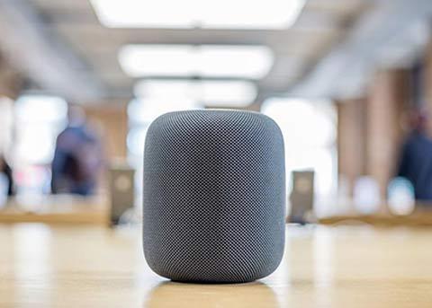 中国取代美国成为全球最大智能音箱市场