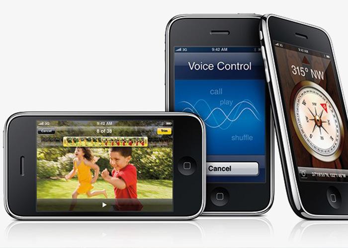 一个不重要却令人意外的事实:AirPods Pro支持iPhone 3GS