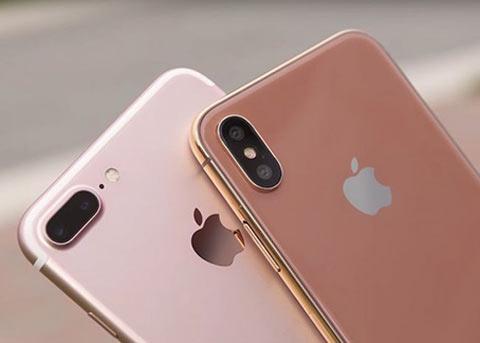 iPhone8或将整合面部识别 暂时禁用Touch ID