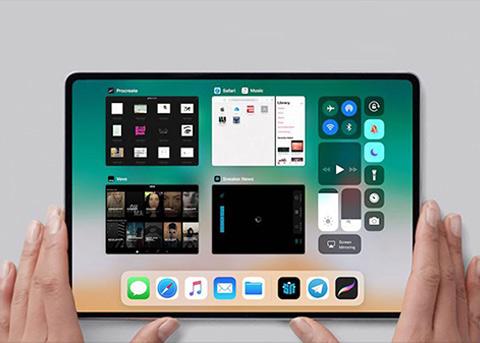 iPad或将率先跟进TrueDepth摄像头,为AR眼镜铺路