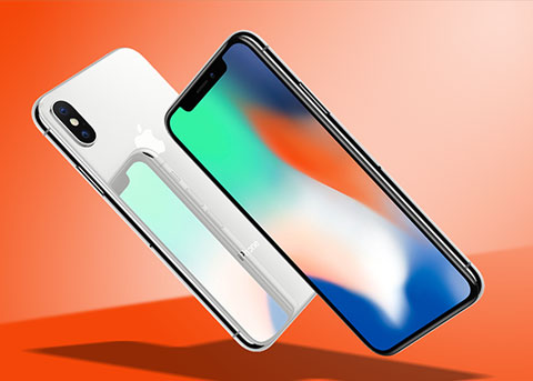 时代周刊评出2017十大电子设备:iPhone X排第二