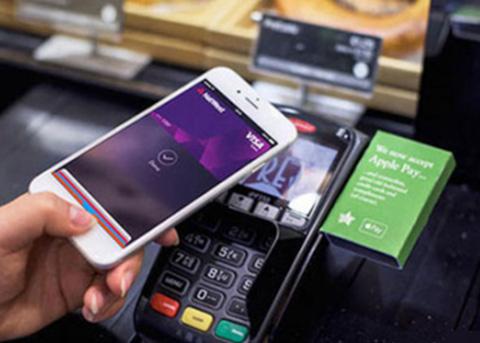 Apple Pay发展令人揪心 目前还没有明确的增长模式
