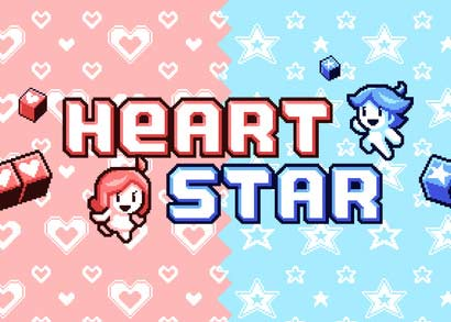 益智游戏《心之星》现已上架苹果商店