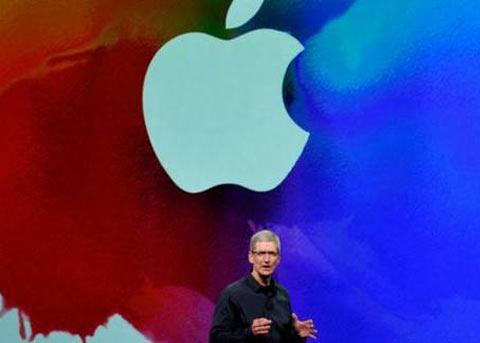 iPhone8什么时候发布?外媒称苹果将于9月12日发布iPhone8