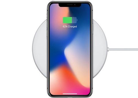 支持快充!iPhone8/iPhone X支持第三方充电器