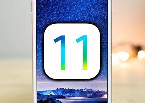 iOS11能存GIF是好事 该调查验证这点