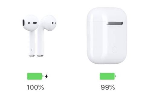 "iOS 14为AirPods引入""优化电池充电""功能"