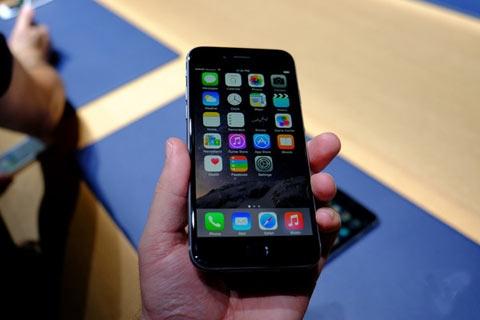 iPhone6越狱和不越狱的区别