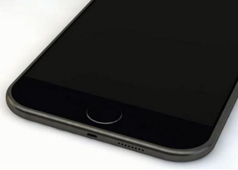 """iPhone8将用""""功能区""""取代Home键 售价$1000起"""