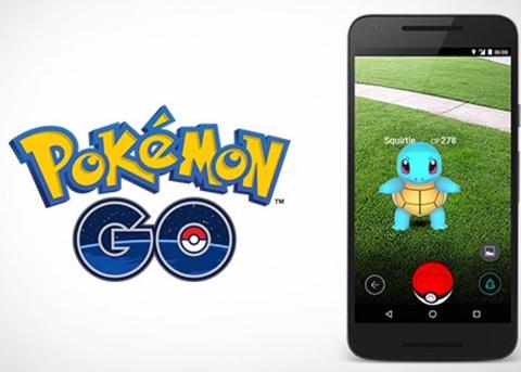 【教程】安卓手机下载安装 Pokemon Go 教程
