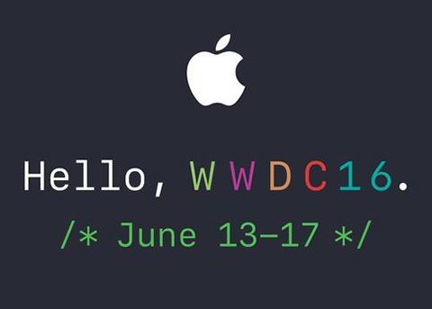 除了新系统 WWDC2016也有硬件期待