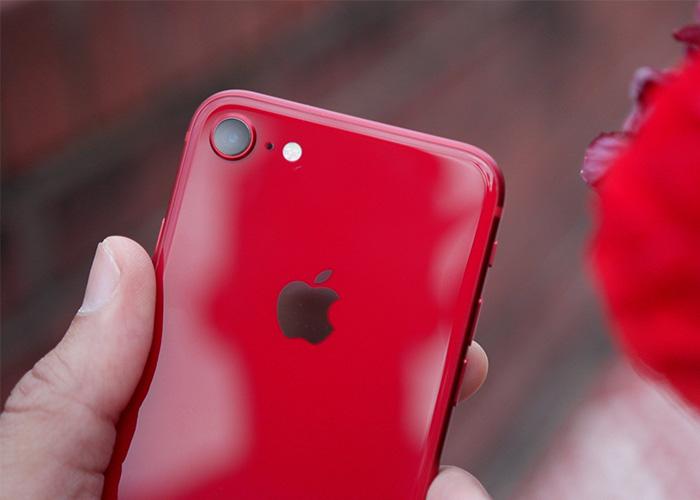 iPhone SE 2 更多信息曝光:灰白红三色,价格$399起