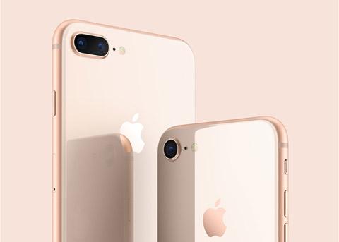 iPhone8销量不给力!苹果官网现货充足!