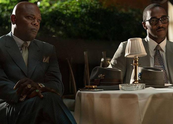 苹果原创电影《银行家》确定3月6日上映:去年底曾因指控而推迟