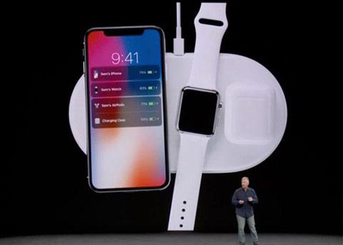 值得期待 苹果希望AirPower能在九月前开售