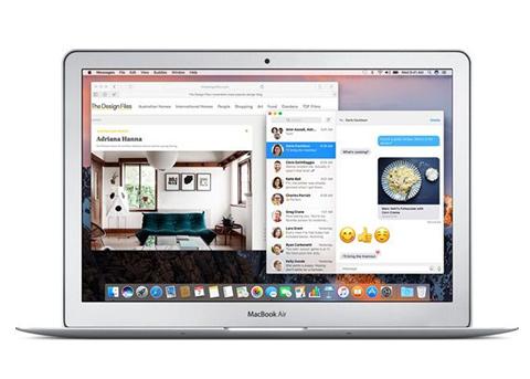 彭博社:廉价MBA和新款Mac mini或将到来