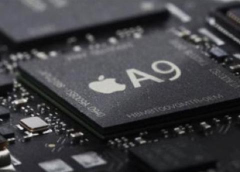 「教程」快速查看 iPhone 6s/6s Plus 处理器型号