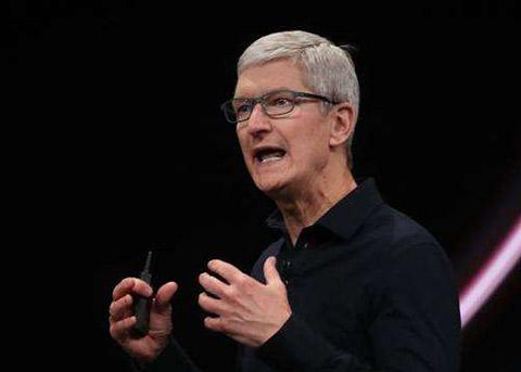 库克回应苹果首席设计师离职:严重扭曲艾维离职事件