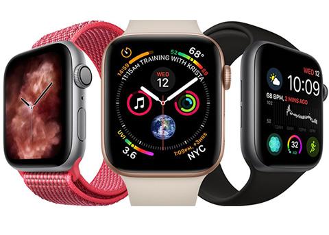 新证据表明:Apple Watch Series 4供不应求