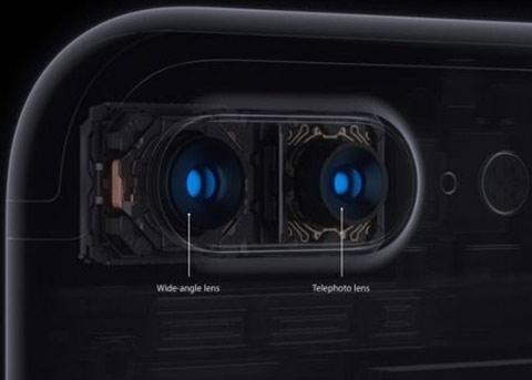 iPhone的双摄涉嫌侵权 以色列公司告苹果