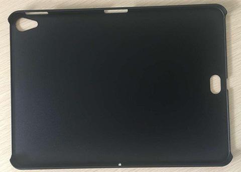 疑似新款iPad Pro保护壳曝光?亮点在接口