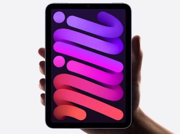 "iFixit拆解iPad mini 6 并推测""果冻屏""产生原因"