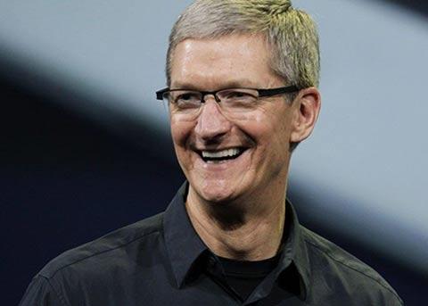 苹果Q2财报:iPhone销量减少 营收却增加