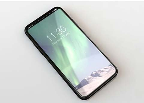 iPhone8的A11跑分曝光:单核超4300分