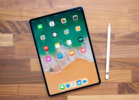 2018款iPad提升力度将有多大?一起来看看!