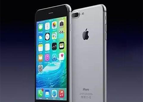iPhone7值得买么?这些新功能特性值得你入手