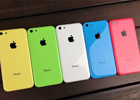 iPhone8s或效仿5c提供多配色 你觉得如何?