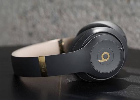 iPhone8发布前小惊喜:苹果上架Beats Studio 3耳机