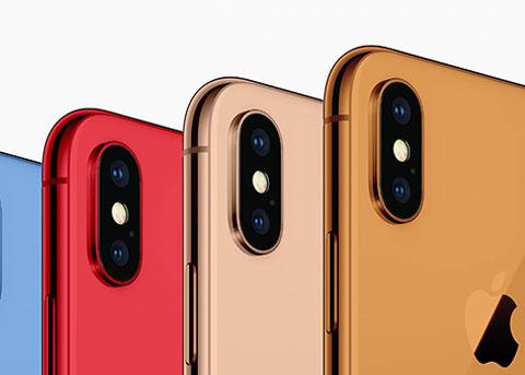 分析师:6.1寸LCD iPhone可能要等到10月开售