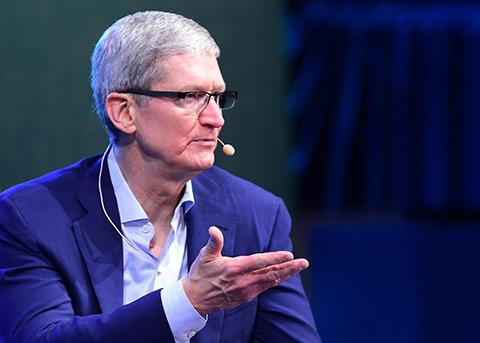 苹果警告一切泄密者 去年有12人享牢狱之灾