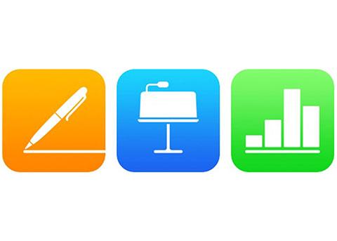 苹果更新 iOS 版 iWork,提升稳定性