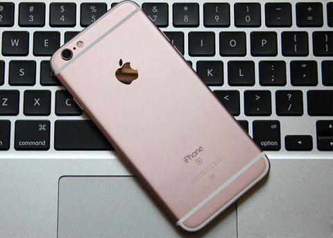 高仿 iPhone 6s Plus 以假乱真:连苹果维修员都惊了