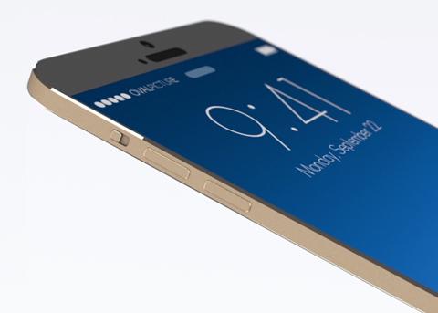 网友不爱弧形边框iPhone:等直板设计回归