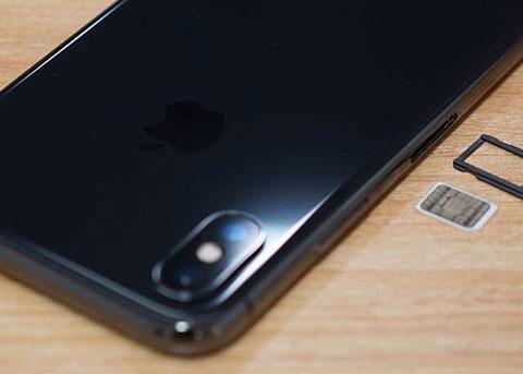 两款新iPhone有望支持双卡双待 国内特供